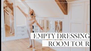 Dressing Room Misdeeds