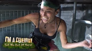 Melanie Sykes's Bushtucker Trial: Drown And Out | I'm A Celebrity... Get Me Out Of Here!