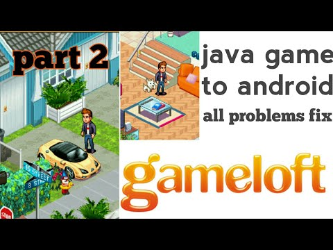 Miami Nights 2 Java Game To Android Series Part 2 All Problems Fix
