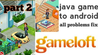 HOW TO INSTALL JAVA GAMES ON J2ME LOADER WITHOUT CONVERT [TUTORIAL