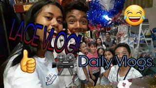 LACE VLOG! (Daily Vlogs!)