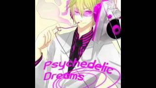 [11] Drrr!! Psychedelic Dreams [Vol 2] Hohoemi no Kage