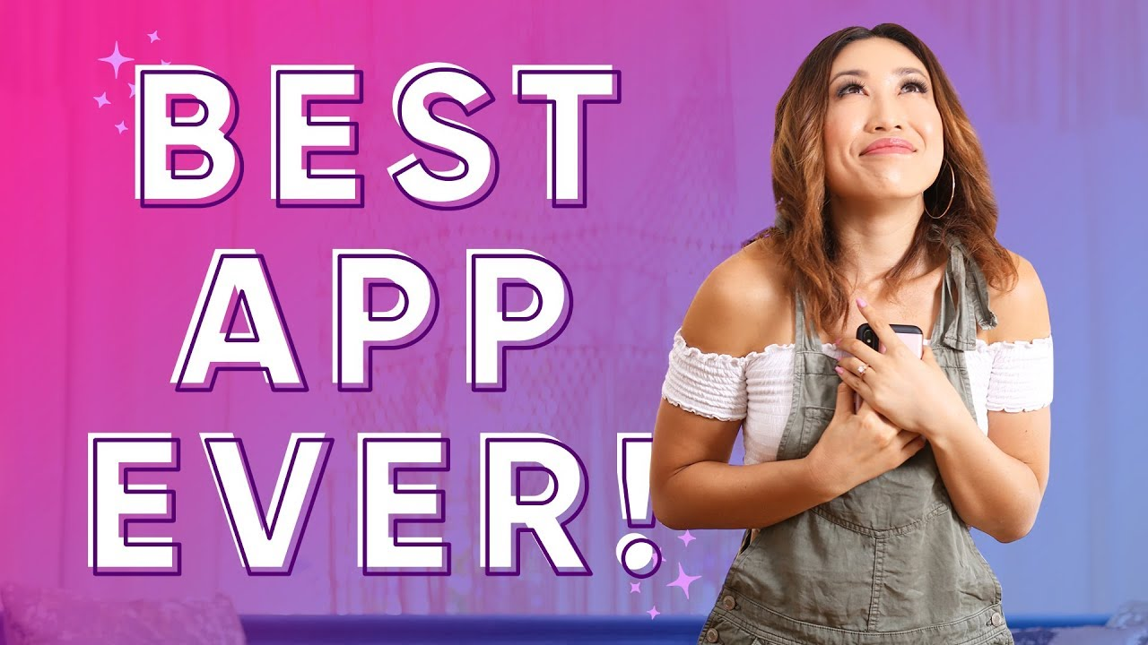 The one app every active girl needs