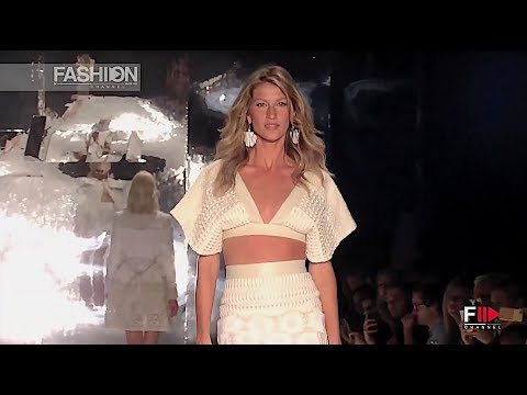 COLCCI Summer 2015 Sao Paulo - Fashion Channel