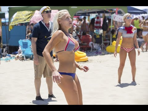 24th Annual Smackfest Hermosa Beach Volleyball Tournament