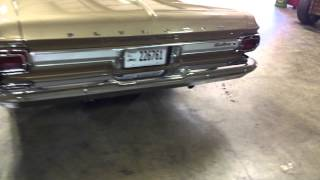 Plymouth satellite 426 wedge