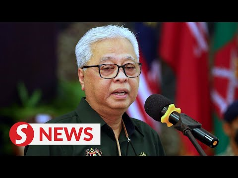 Ismail Sabri: Malaysia may be facing fourth wave of Covid-19