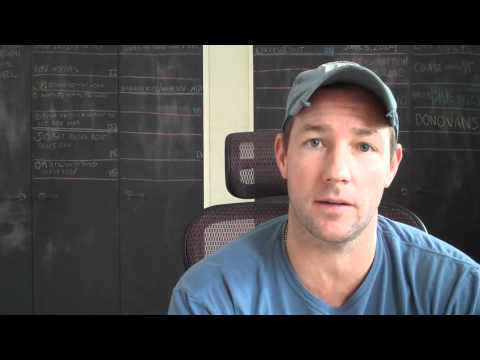 Ed Burns YouTube Collection