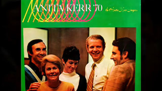 Burt Bacharach / Anita Kerr, 1970: Do You Know The Way To San Jose - Original DOT LP