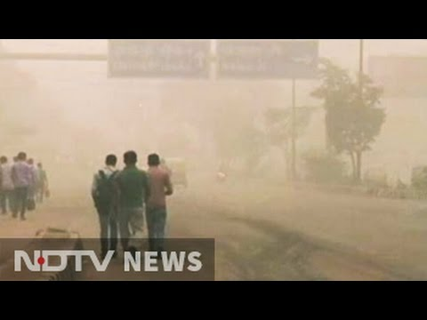 Delhi Facing Worst Smog In 17 Years: Top Environmental Agency