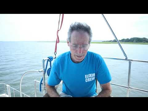 How To Get Rid Of Horseflies On A Boat, Ep - 30