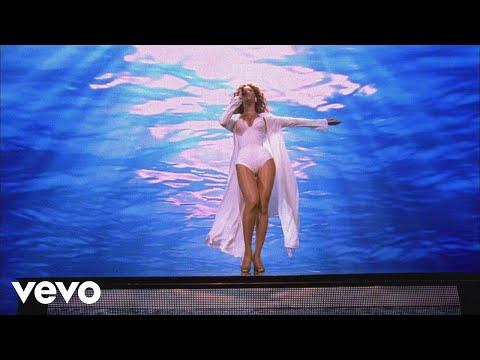 Beyoncé - Smash Into You (Live - PCM Stereo Version)