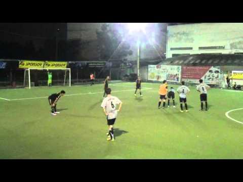Midfield Super League Sunday Talent Club - Soikon FC. 1/2