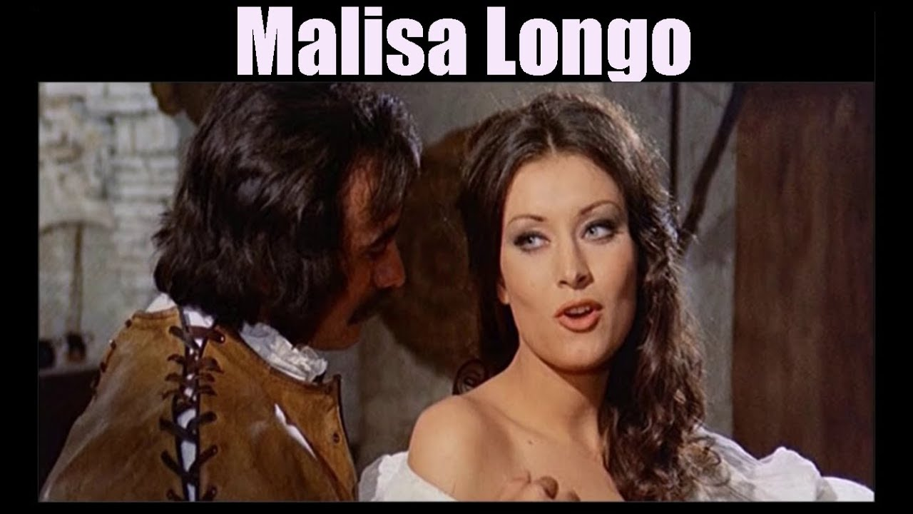 malisa longo_Malisa Longo - Actress - YouTube