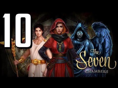 Let's Play - The Seven Chambers - Part 10  