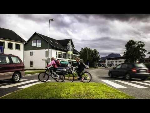 Presentasjonsfilm fra Nord-Troms