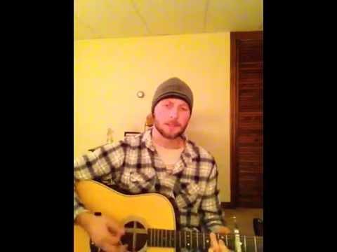 how to play carolina on guitar eric church