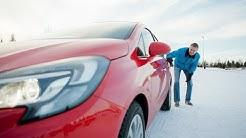 Testissä Opel Corsa (Teknavi 2015)