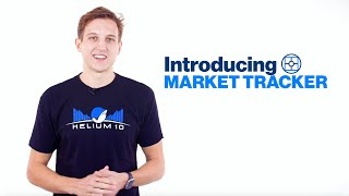 Market Tracker By Helium 10 Explained - Take The Lead In Your Market