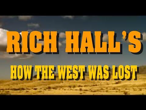 Rich Hall's