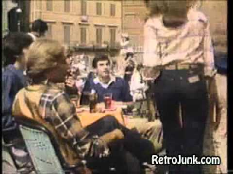 d392a113 1979 Wrangler Jeans Commercial - YouTube