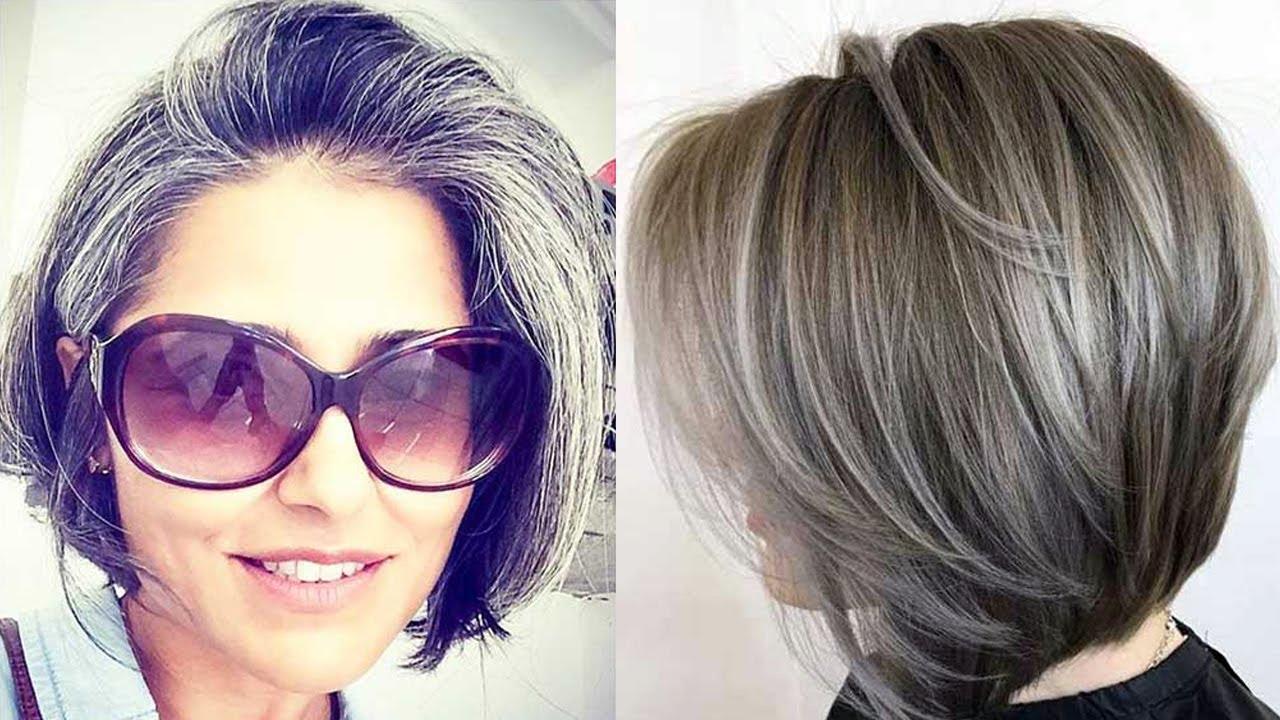 Corte pelo para senora