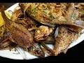 блюда из рыбы речной