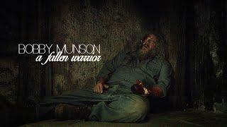 (SOA) Bobby Munson || A Fallen Warrior