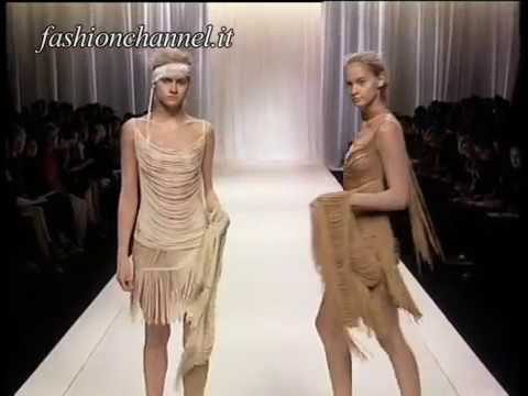 Anteprima spring summer 2001 milan 1 of 2 pret a porter woman by fashionchannel youtube - Watch pret a porter online ...