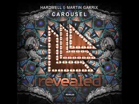 HARDWELL ft Martin Garrix - Carousel ( Out...