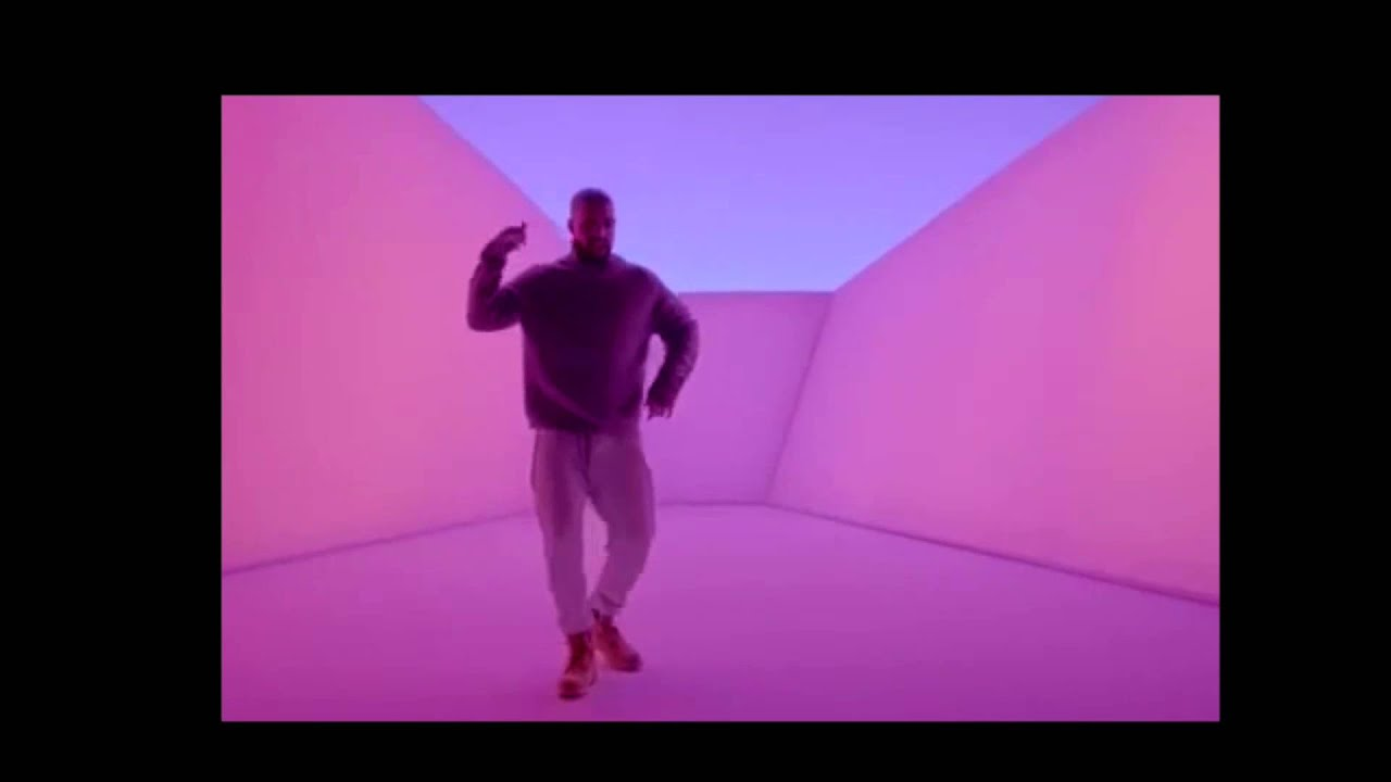 Drakes Hotline Bling