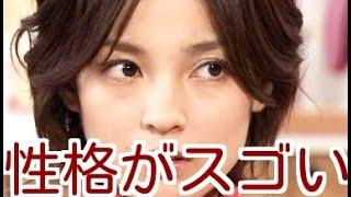 2001年のNHK朝の連ドラ『ちゅらさん』で 一躍女優としての認知度を上げ...