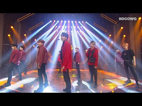 Free Download Wanna One - Boomerangㅣ워너원 - 부메랑 [inkigayo Ep 952] Mp3 dan Mp4
