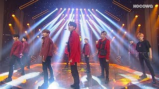 Wanna One - Boomerangㅣ워너원 - 부메랑 [Inkigayo Ep 952]