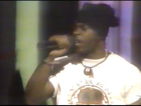 Naughty By Nature - Showtime at The Apollo (1991)