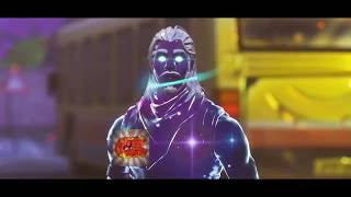 ¡¡Así se creo la skin galaxy!! #fortnite #skingalaxy #S9