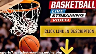 Watch the live broadcast https://bit.ly/33bir5ethe wisconsin dells (wi) varsity basketball team has a home non-conference game vs. baraboo on tuesday, ...