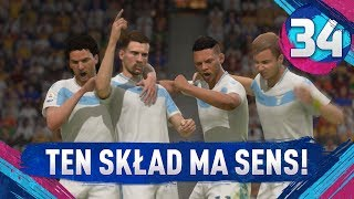 Ten skład ma sens! - FIFA 19 Ultimate Team [#34]
