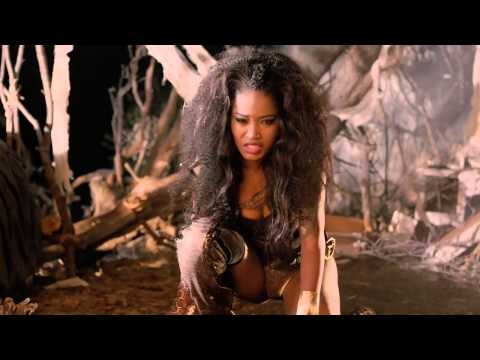 Keke Palmer- 'Animal' Official Music Video