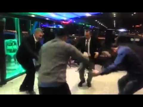Ankara Kulübü Şubeler toplantısı GÖLBAŞI