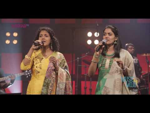 Thillana fusion - Voice Virus - Music Mojo...