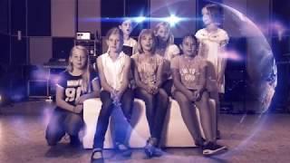 Kinderchor Wolkenschloss - Komm', wir halten die Welt an