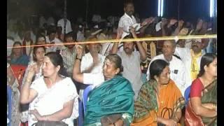Panchamasali.org :- Peetarohana Mahothsava - 18-02-2008.mpg