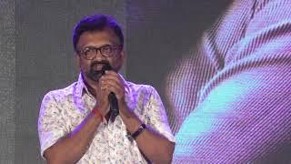 T. Siva Speech at Gorilla movie Audio Launch |Jiiva  ,Sathish  , Shalini Pandey |STV