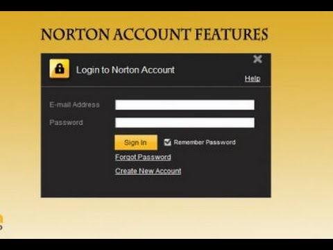 how to activate your norton account