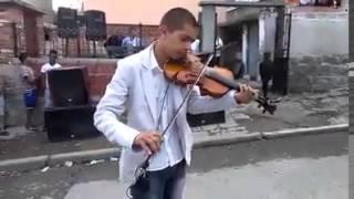عزف كمان تركي حزين جداً