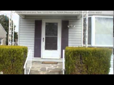 $150,000 - 906 JEFFREY STREET, BALTIMORE, MD 21225