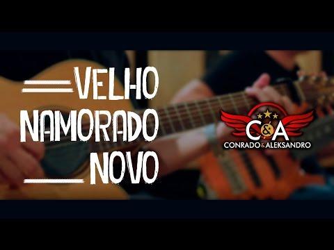 MUSICA ALEKSANDRO E BAIXAR MP3 AFINAL CONRADO