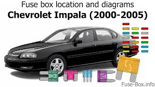 2001 Chevrolet Impala Fuse Box Diagram Ve Commodore Wiring Diagram Wiring Diagram Schematics
