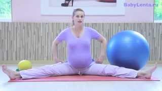 Правила занятий спортом при беременности. Часть 1